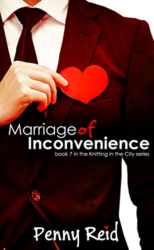 Marriage of Inconvenience (Knitting in the City Book 7) (English Edition)