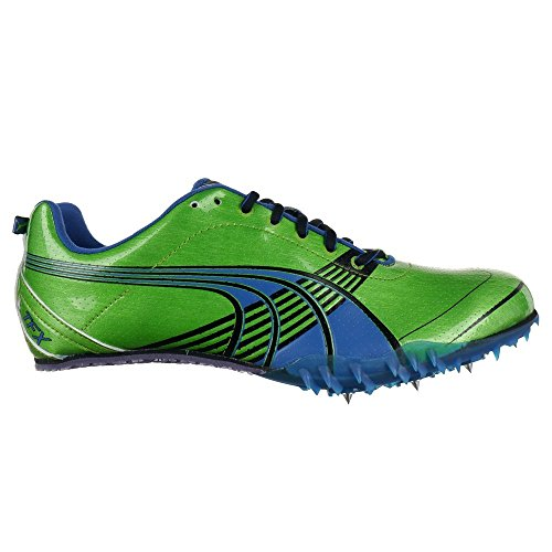 Puma  COMPLETE TFX SPRINT 3, Chaussures d'athlétisme homme Vert - Green