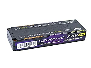 Arrowmax AM-700706 - Batería de polímero de Litio