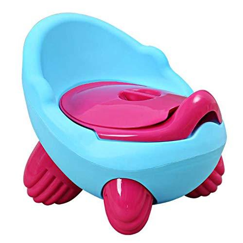 Provided Kind Multifonctionnel Pots Bébé Voyage Pots Siège Portable Toilette Anneau Autres