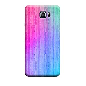 CaseLite Premium Printed Mobile Back Case Cover With Full protection For Samsung Note 5 (Designer Case)