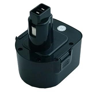 AccuPower P303CH Battery for Dewalt/ELU/Berner Tools 12 V NiCd 2 Ah