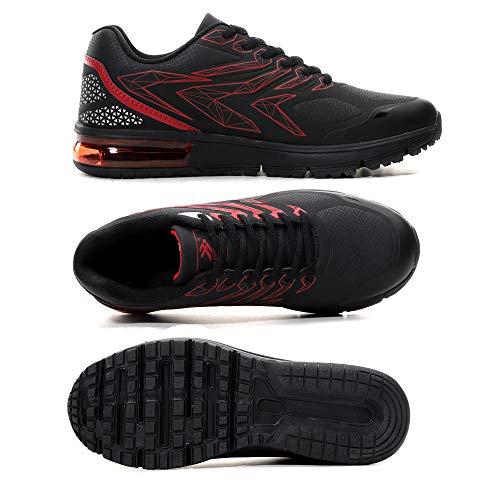 vendita calda online 3d962 2f987 AX BOXING Scarpe Running Uomo Sneakers Sportive Ginnastica ...