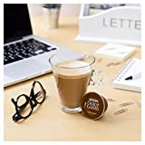 Cafe Dolce Gusto Latte | Nestle Pack 3 Boxes of 18 Capsules Each
