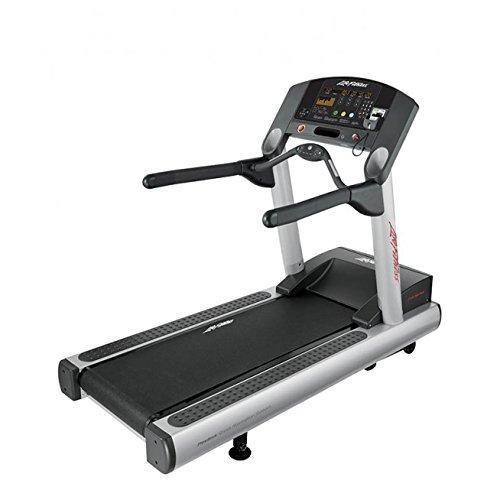 Life Fitness Club Series Treadmill CST