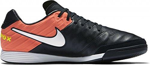 Nike 819222-018 Herren Hallenfußballschuhe Schwarz