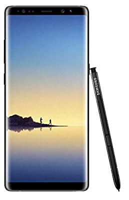 Samsung Galaxy Note 8 64GB-P