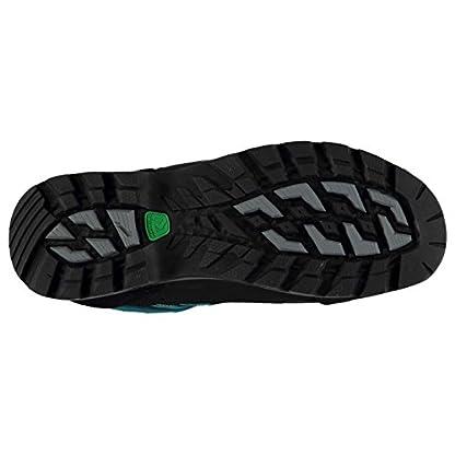 Karrimor Womens Hot Rock Low Walking Shoes Waterproof Lace 2