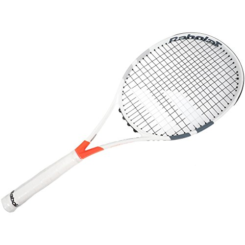 Babolat Pure Strike Team Strung Tennisschläger, Unisex