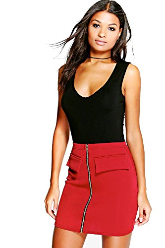 ruby-womens-arla-zip-front-scuba-mini-skirt-10