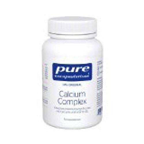 PURE ENCAPSULATIONS Calcium Complex Kapseln 90 St -