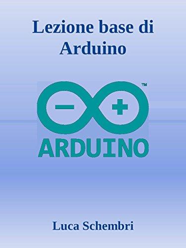 Lezione base di Arduino