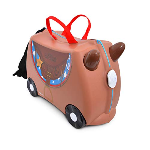 Trunki Koffer für Kinder Frieda