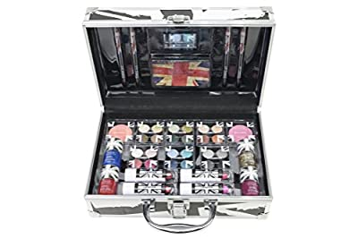 THE COLOR WORKSHOP Coffret de Maquillage London