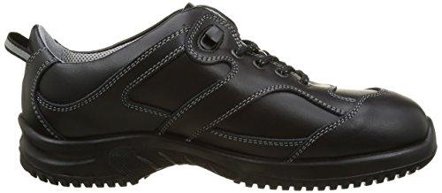 6770professionali Abeba Abeba Uni6basso Black 6770professionali scarpe SYwp7wHqz