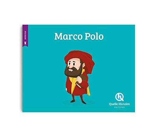 MARCO POLO (hist.jeunesse)