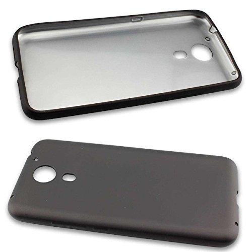 caseroxx TPU-Hülle für UMi Plus/Plus Extreme, Tasche (TPU-Hülle in schwarz)