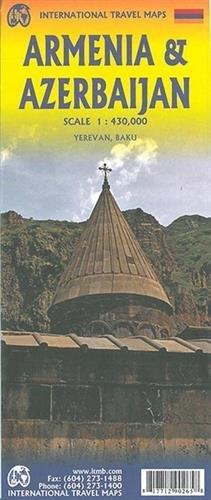 ARMENIE / AZERBAIDJAN