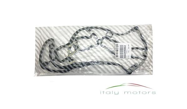 Ventildeckeldichtung für Alfa Romeo 145 146 147 156 166 Spider GTV 60655592