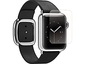 BodyGuardz ScreenGuardz UltraTough - Film de protection écran Apple Watch 38 mm