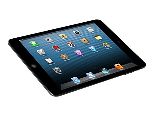 Apple iPad mini 20,1 cm (7,9 Zoll) Tablet-PC (WiFi/LTE, 16GB Speicher) schwarz Ipad Mini 3 16 Gb Wifi Retina