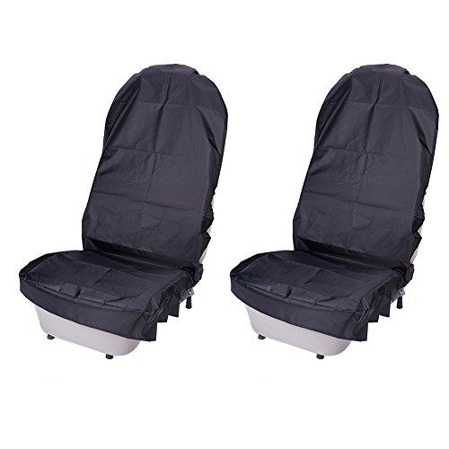 urlifehall Auto Wasserdicht Oxford Tuch Seat Cover Kissen Displayschutzfolie Durable Cars Front Cover Sitz