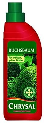 Chrysal Flüssigdünger Buchsbäume, 500 ml von Chrysal bei Du und dein Garten