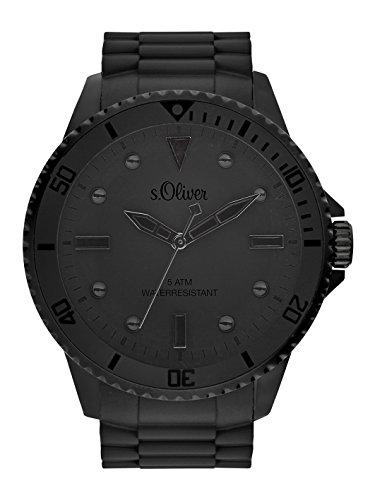 Reloj s.Oliver Time - Hombre SO-3413-PQ
