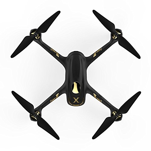 Hubsan H501 A X4 Air Pro brushlees WiFi Quadcopter Drone App kompatibel GPS 1080 FHD Kamera autimatic Return Höhe Halt - 7