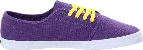 Fallen DAZE 41070064, Chaussures de skateboard homme Violet - Violett (Purple)
