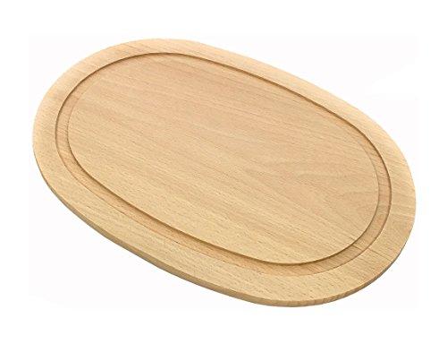 Odelo Schneidebrett aus Holz | 30 x 21 x 1,6 cm
