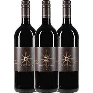 3er-Paket-Cuve-Simsalabim-10-l-2017-Ellermann-Spiegel-trockener-Rotwein-deutscher-Wein-aus-der-Pfalz-3-x-100-Liter
