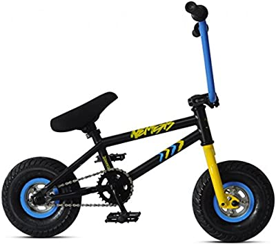 Bounce Nemesis Mini BMX
