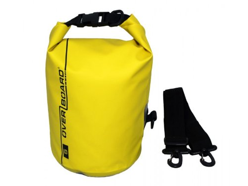 overboard-ob1001y-dry-tube-bolsa-estanca-5-l-color-amarillo