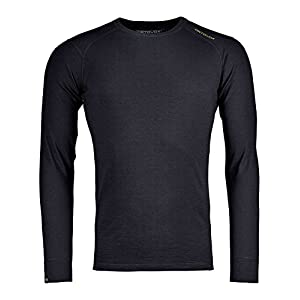 Ortovox 145Ultra Long Sleeve M Thermo-Shirt, Herren