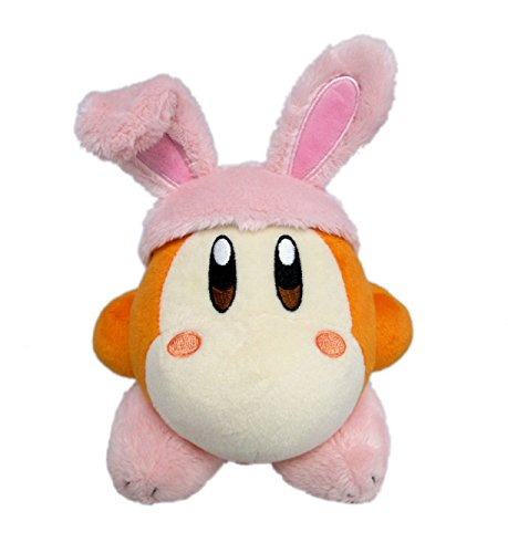 Waddle Dee Rabbit - 14cm 6""