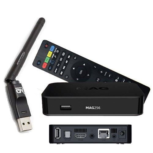 7640150151097 EAN - Mag 256 Iptv Set Top Box | UPC Lookup