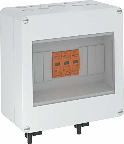 OBO-BETTERMANN - CAJA PROTECCION FV 1+2-900VDC MC4
