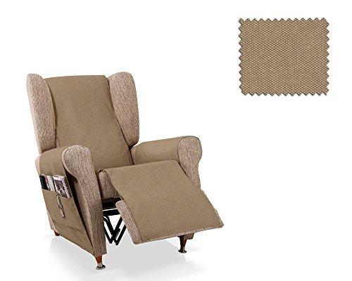 JM Textil Sessel-Schoner Relax Mowin Größe 1 Sitzer (55cm), Farbe 07