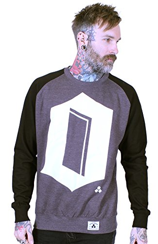 oneskee-apres-sweat-shirt-homme-gris-x-large