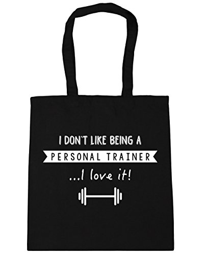 hippowarehouse-i-dont-like-being-a-personal-traineri-love-it-tote-shopping-gym-beach-bag-42cm-x38cm-