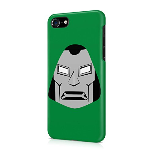 Doctor Doom Marvel Hero Hard Snap-On Protective