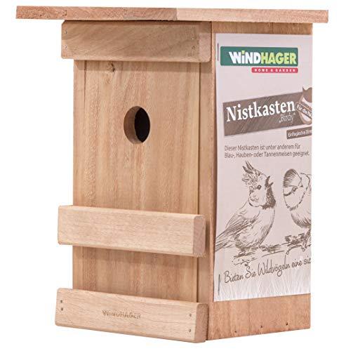 Windhager Nistkasten BIRDY - 6