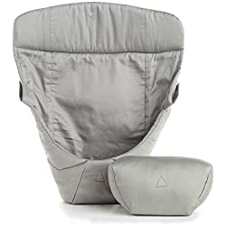 Coussin Bébé Ergobaby Collection Original (3.2 – 5.5 kg), Gris