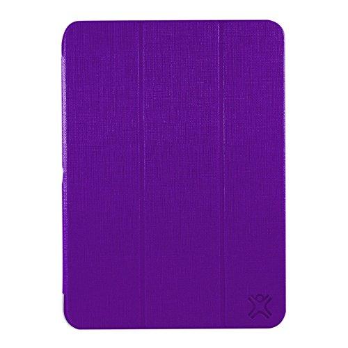 XtremeMac Microfolio 10,5 Zoll für Samsung Galaxy Tab S, Violett Xtrememac Thin Folio