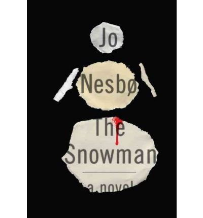 [ THE SNOWMAN ] by Nesbo, Jo ( Author) May-2011 [ Hardcover ]