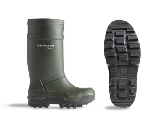 S4 Safety boots - Safety Shoes Today