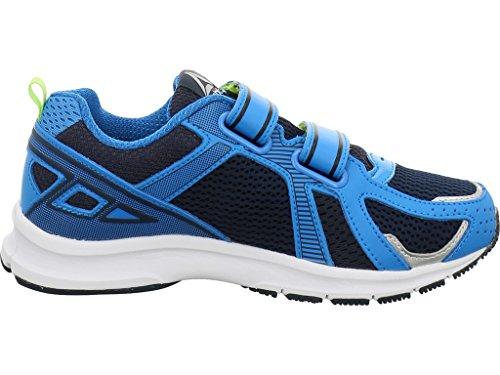 Reebok Bd4054, Sneakers trail-running garçon Bleu