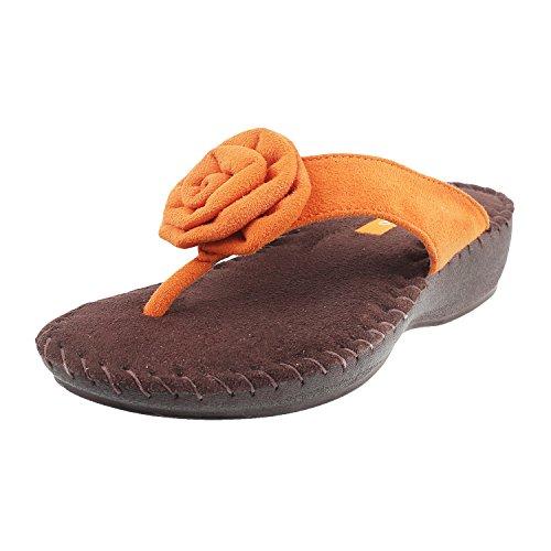 Metro Women Flats Casual Footwear image