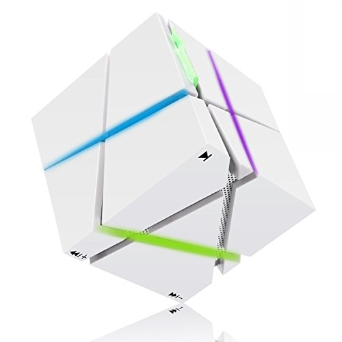 ELEGIANT-Mini-Portable-Wireless-Bluetooth-Stereo-Speaker-Dual-Speakers-Sound-Proof-High-Performance-Bass-With-Amplifier-Chip-Magic-Cube-Music-Player-Colorful-LED-Light-TF-FM-Radio-CO
